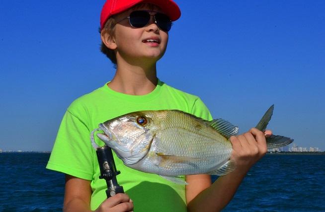 Inshore fishing charter miami fishing guides miami for Miami fishing guides